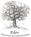 Eden: Homemade and Natural Products